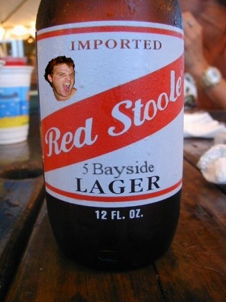 Red Stoole Beer